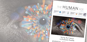 The Human Age - Sixth edition