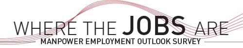 ManpowerGroup Employment Outlook Survey Infographic – Q1 2017
