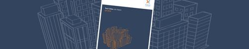 Q4 2016 Tech Cities Job Watch