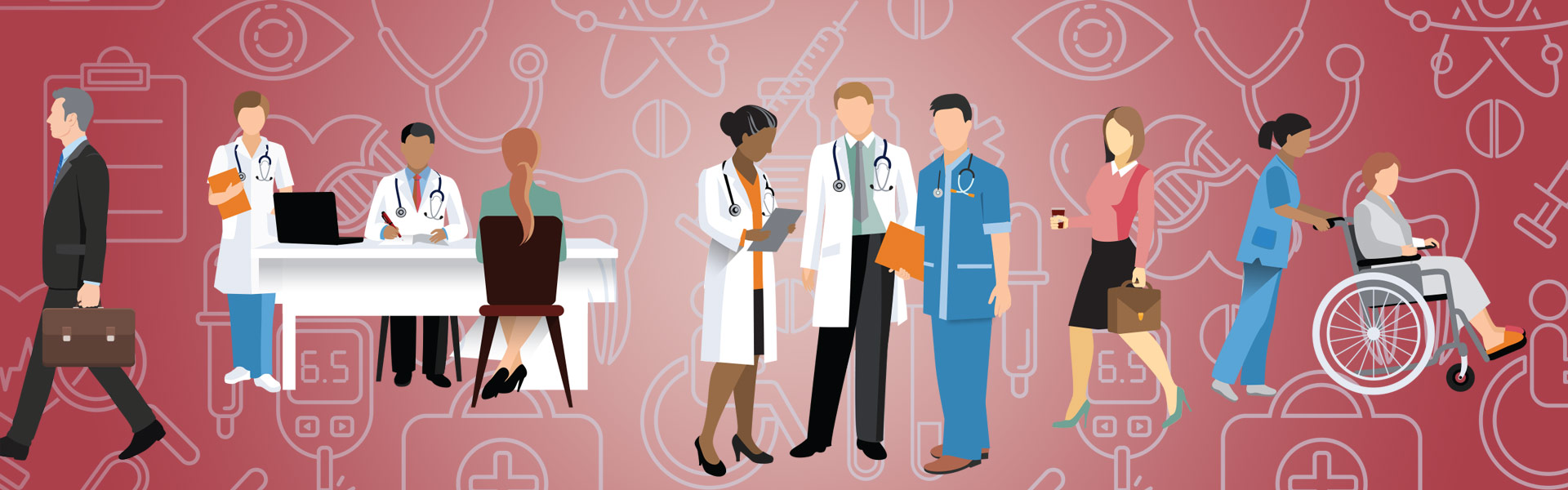 Five forces driving the UK's clinical skills gap