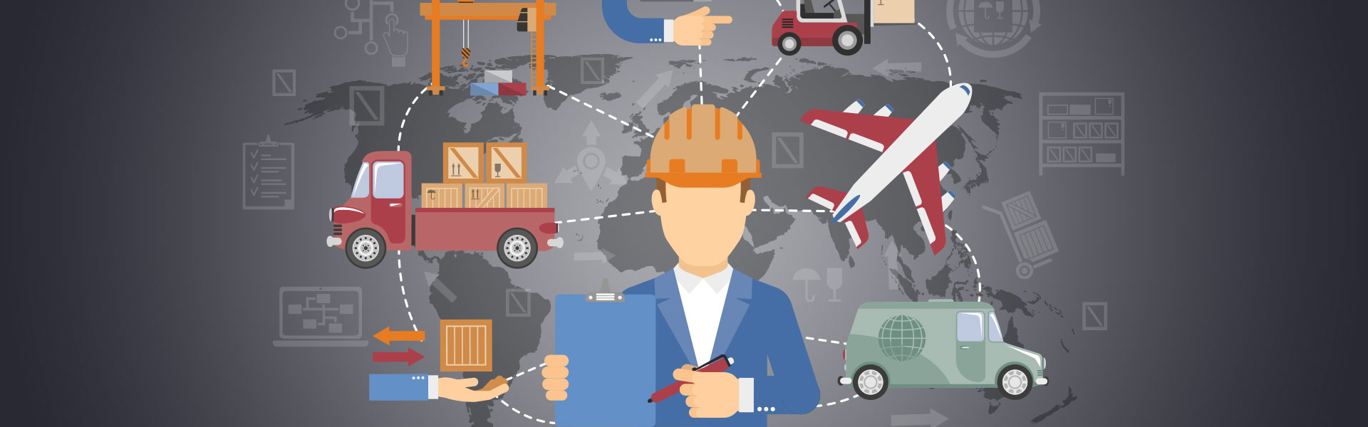 Working in logistics: it's time for an image overhaul