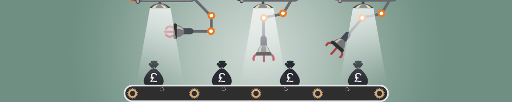 Impact of cost pressures on the manufacturing workforce