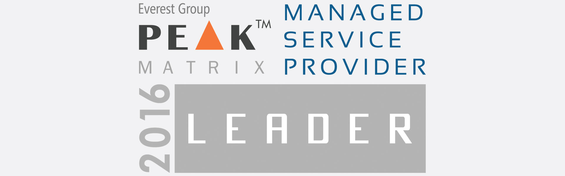 ManpowerGroup Solutions' named MSP leader for third consecutive year