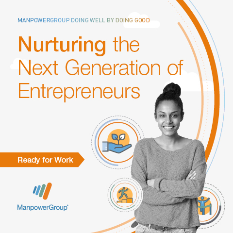 Nurturing the Next Generation of Entrepreneurs