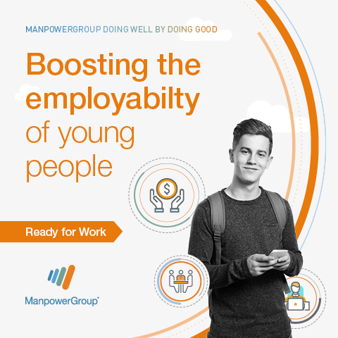 Boosting the employabilty of young people