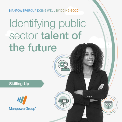 Identifying public sector talent of the future