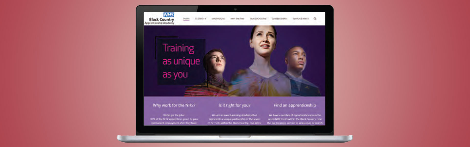 Partnering with the NHS to enhance apprenticeship recruitment