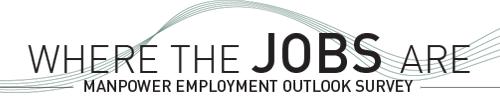 ManpowerGroup Employment Outlook Survey Infographic – Q4 2017