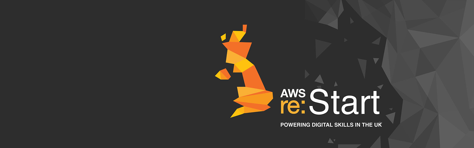 Amazon Web Services' re:Start programme