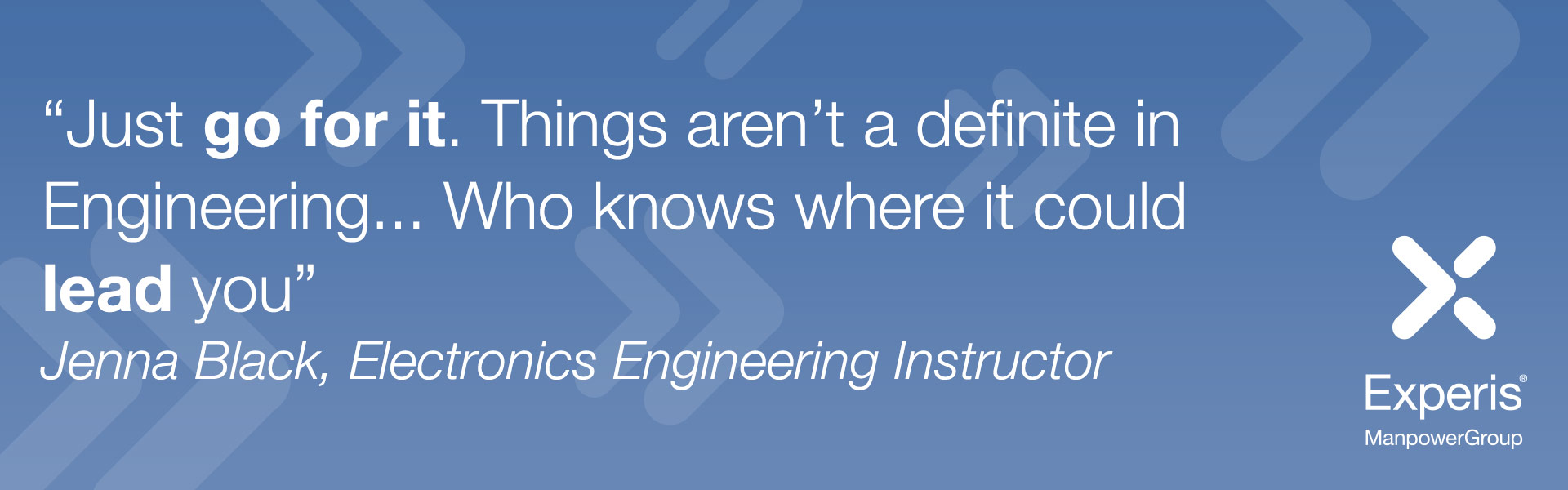 My career as: an Electronics Engineering Instructor