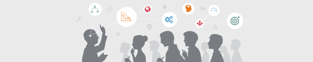 Digital and workforce transformation: The impact on end users