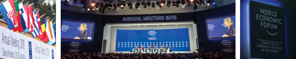 Video: Davos 2018 Fireside Challenge