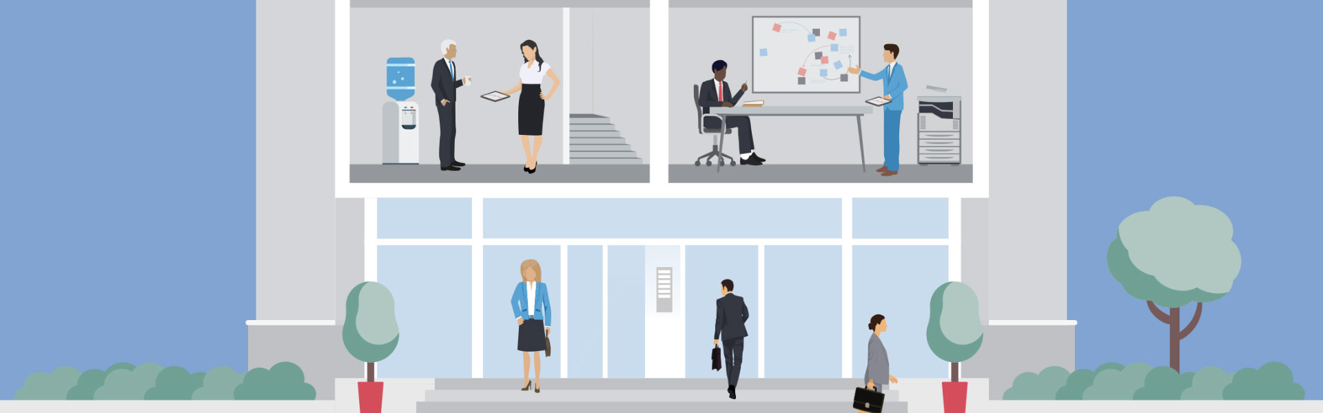 Right Person, Wrong Role: Addressing the Challenge