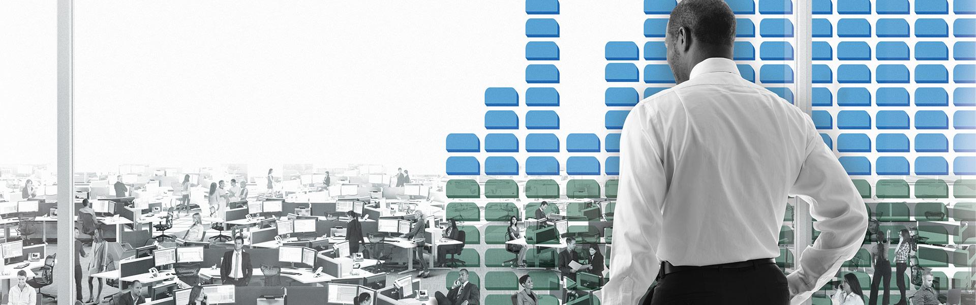 4 Ways To Start Getting Better Workforce Analytics