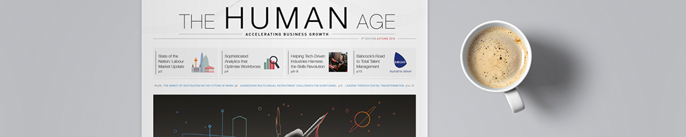 The Human Age Newspaper – Ninth Edition