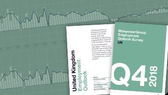 ManpowerGroup Employment Outlook Survey - Q4 2018 - Report