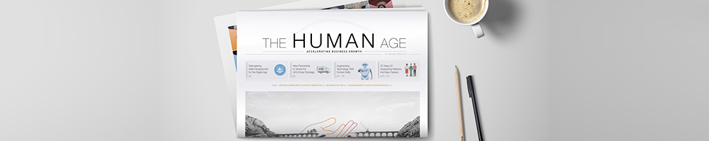 The Human Age Newspaper – Tenth Edition