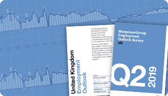 ManpowerGroup Employment Outlook Survey - Q2 2019