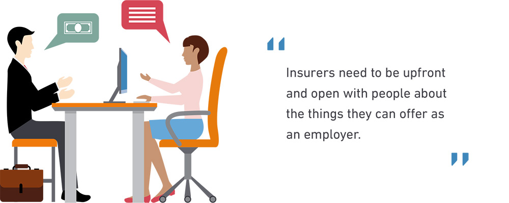 How Can Insurers Stand Out From The Crowd?