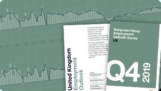 ManpowerGroup Employment Outlook Survey - Q4 2019 Report