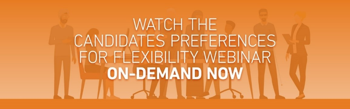 Candidates Preferences for Flexibility