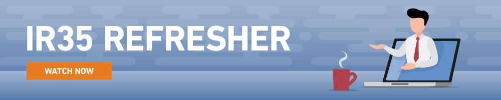 IR35 Refresher – on demand
