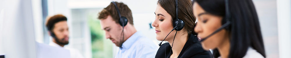 Four ways to attract the best contact centre talent in a highly competitive market