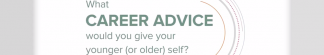 What career advice would you give your younger self?