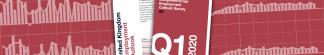 ManpowerGroup Employment Outlook Survey – Q1 2020