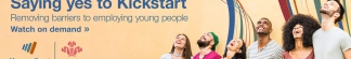 Saying yes to Kickstart: removing barriers to employing young people